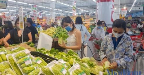 Siêu thị, cửa hàng ở Đà Nẵng sẽ vận chuyển hàng tới tận nhà cho khách trong đợt cao điểm dịch COVID-19