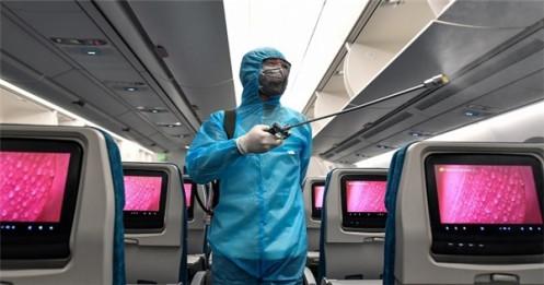Vietnam Airlines giảm gần 80% chuyến bay nội địa