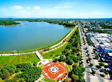 Thấy gì từ dự án nghỉ dưỡng 3.300 tỷ huyện Xuyên Mộc ở Bà Rịa - Vũng Tàu?