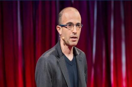 Yuval Noah Harari: 'Thế giới sẽ ra sao sau đại dịch Covid-19?'