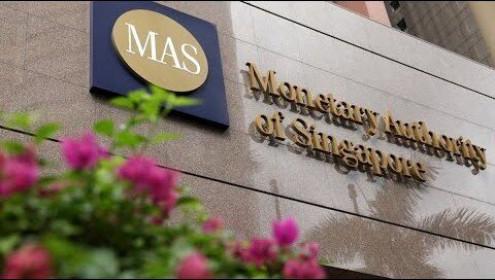 """NHTW Singapore nới lỏng tiền tệ """"chưa từng có"""""""