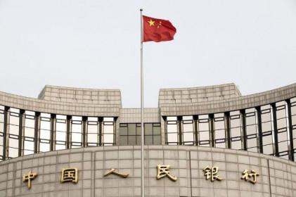 Trung Quốc hạ lãi suất, bơm 7 tỷ USD vào hệ thống ngân hàng