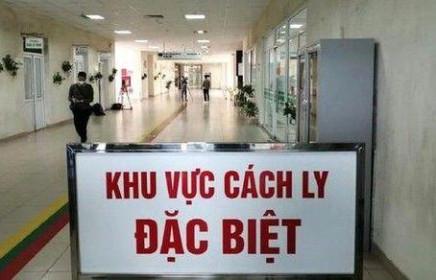 Cập nhật Covid-19 ở Việt Nam: Thêm 27 ca được điều trị khỏi bệnh và chuyển về cơ sở theo dõi tiếp