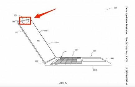 """Apple có thể ra MacBook và máy Mac 'tai thỏ"""""""