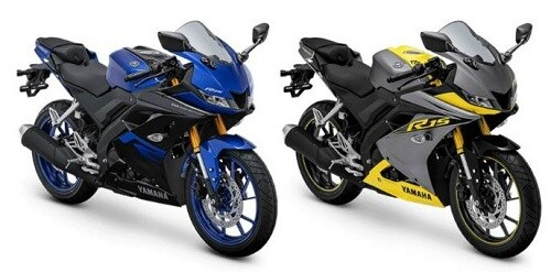 Yamaha YZF-R15 so kè Suzuki GSX-R150: Chọn mẫu xe nào hợp lý hơn?