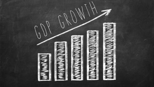 Hai kịch bản tăng trưởng cùng đặt kỳ vọng GDP trên 5%