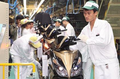Honda Việt Nam - nhà sản xuất xe máy lớn nhất Việt Nam, tạm dừng sản xuất 15 ngày