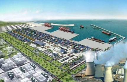 Gazprom International 'rót' 297 triệu USD làm nhà máy nhiệt điện khí tại Quảng Trị