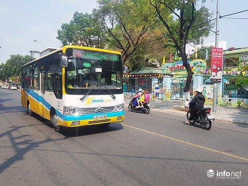 Đà Nẵng: Thêm căn cứ xử phạt xe cố tình chở khách trong thời hạn cách ly xã hội