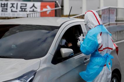 Nhật cho người bệnh Covid-19 nhẹ ở nhà, nhường giường bệnh cho ca bệnh nặng
