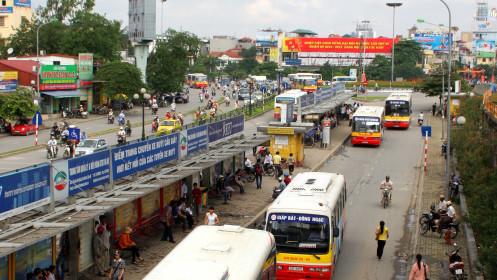 Đấu thầu dịch vụ vận tải bằng xe buýt tại Hà Nội: Giá trị lớn, tiết kiệm nhỏ