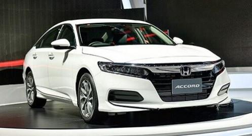 Loạt ôtô Honda giảm giá lên tới 100 triệu đồng tại Việt Nam