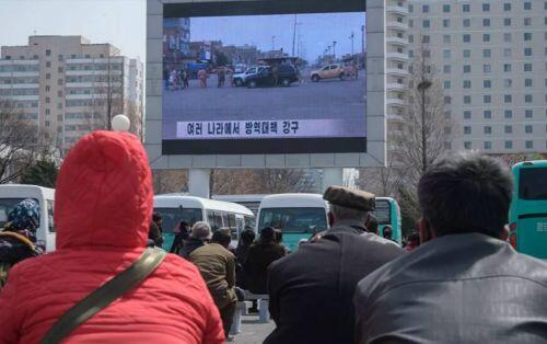 Ngạc nhiên cuộc sống ở đất nước Triều Tiên chưa có ca mắc COVID-19