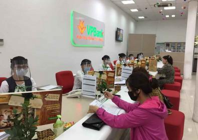 VPBank 'mạnh tay' giảm tới 3% lãi suất cho vay đối với khách hàng cá nhân
