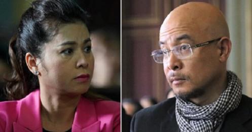 Kháng nghị hủy bản án ly hôn, không chấp thuận giao hết cổ phần Trung Nguyên cho ông Đặng Lê Nguyên Vũ