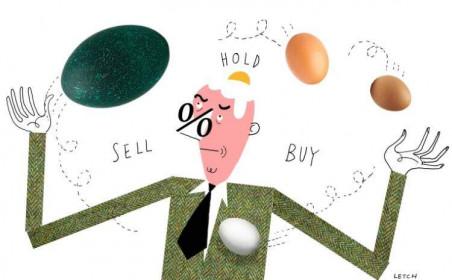 PYN Elite Fund thoái vốn khỏi loạt cổ phiếu