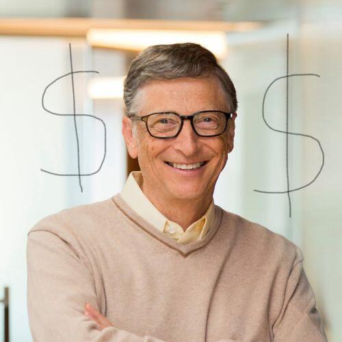 Người lẽ ra đã trở thành Bill Gates với hàng trăm tỷ USD: Vì thiếu tầm nhìn hay không màng đến tiền tài danh lợi?