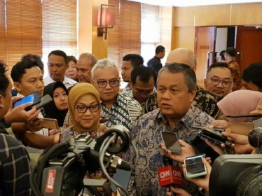Indonesia và Mỹ đạt được thỏa thuận mua lại trị giá 60 tỷ USD