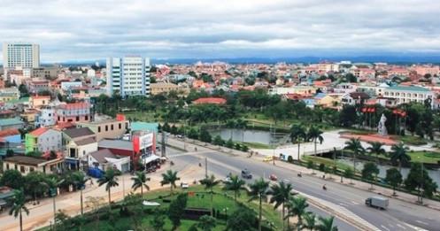 Hai nhà đầu tư Hà Nội 'đấu nhau' ở dự án trăm tỷ tại Quảng Trị