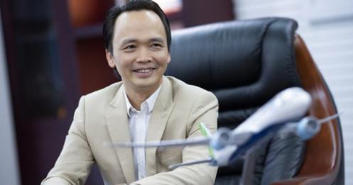 Sốc: Một cổ phiếu liên quan ông Trịnh Văn Quyết tăng gần 770%
