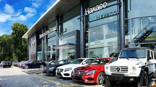 HAX: Lãi sau thuế công ty mẹ giảm hơn 18% trong quý 1