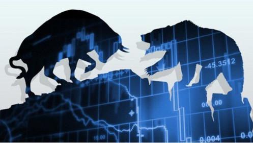 Nhịp đập Thị trường 10/04: HNX-Index bật tăng cuối phiên sáng