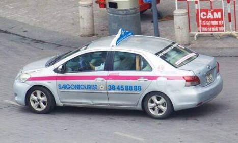 Chủ thương hiệu Saigontourist Taxi muốn huy động vốn để trả nợ tiền thuê đất