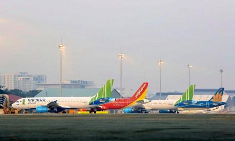 Hàng không nối lại các chuyến bay nội địa sau thời gian cách ly xã hội