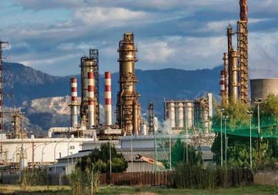 50%các công ty thăm dò và khai thác dầukhí có thể phá sản trong hai năm tới