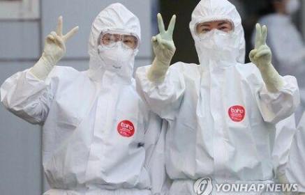 Dịch Covid-19: Hàn Quốc duy trì số ca nhiễm mới ở mức thấp, Trung Quốc có thêm 99 ca nhiễm mới