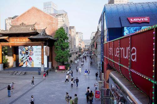 Kinh ngạc thành phố Vũ Hán trước và sau khi dỡ phong tỏa