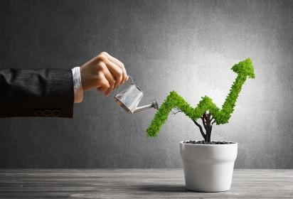 Giao dịch chứng khoán sáng 13/4: Bluechip tiếp tục dẫn dắt thị trường đi lên