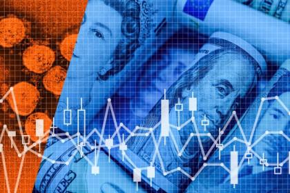 Nikkei: 24% tập đoàn lớn trên thế giới nguy cơ cạn tiền mặt trong 6 tháng tới