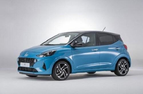 """Hyundai giữ """"ngôi vương"""" về doanh số ô tô bán ra trong quý I/2020"""