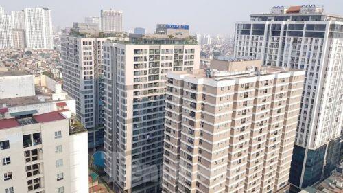 Long Giang Land bị Cục thuế Hà Nội cưỡng chế thuế gần 5,4 tỷ đồng