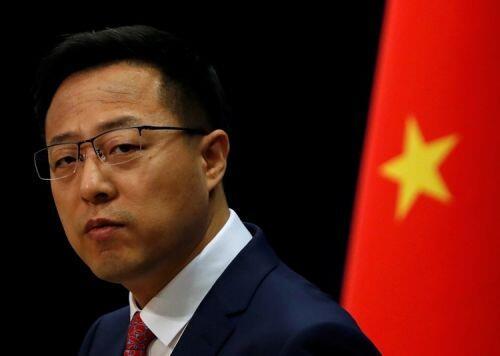 Trung Quốc sứt mẻ trên đường tái thiết hình ảnh