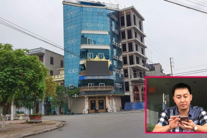 """Giám đốc trung tâm đấu giá đất bị bắt từng là nạn nhân của Đường """"Nhuệ""""?"""