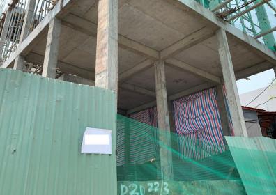 """Để dự án kê khống tầng, cho thuê căn hộ ảo, cán bộ chỉ phải """"rút kinh nghiệm"""""""