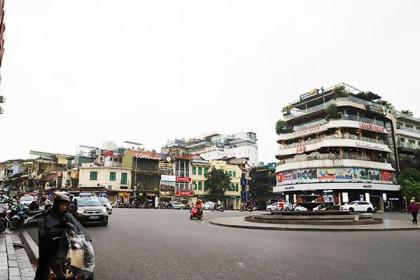 BĐS tuần qua: BĐS công nghiệp tiếp tục 'sốt', điều chỉnh cục bộ quy hoạch chung TP Hà Nội