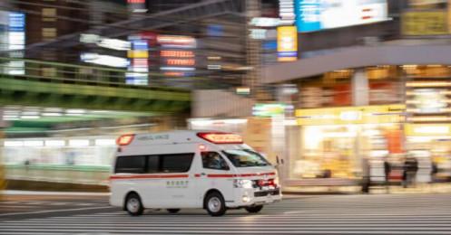 Quá thiếu giường bệnh, bệnh nhân Nhật ho sốt bị 80 bệnh viện từ chối chữa trị