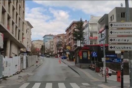 Thổ Nhĩ Kỳ nỗ lực giảm thiệt hại kinh tế do COVID-19