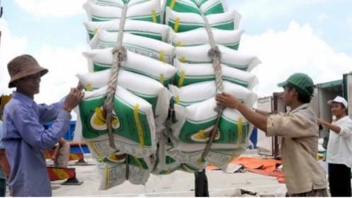 Ngày 12/5 sẽ đấu thầu lại 182.300 tấn gạo dự trữ quốc gia