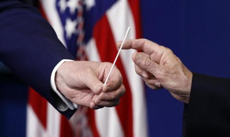 Bang Washington thu hồi 12.000 bộ xét nghiệm nCoV