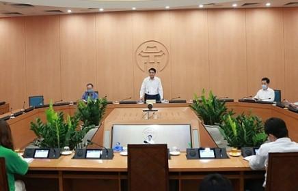 Hà Nội: Tháo gỡ khó khăn cho doanh nghiệp sản xuất và kinh doanh thức ăn chăn nuôi