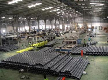 Nhựa Tiền Phong (NTP): Quý I/2020, doanh thu giảm nhưng lợi nhuận vẫn tăng trưởng