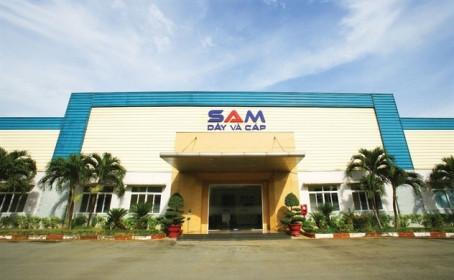 SAM: Lãi ròng quý 1 tiêu biến