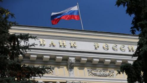 Nga giảm lãi suất cơ bản và hạ dự báo kinh tế dođại dịch virus coronavà giá dầu