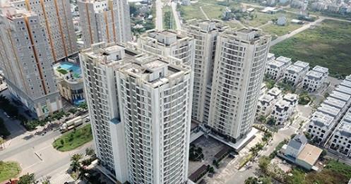 Doanh nghiệp bất động sản kinh doanh bết bát vì dịch COVID-19