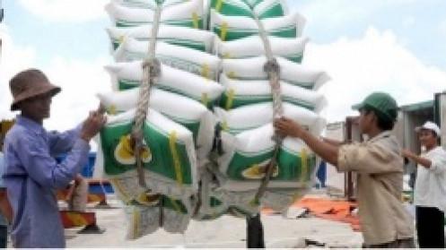 Xuất khẩu gạo: Chính sách nào phù hợp?