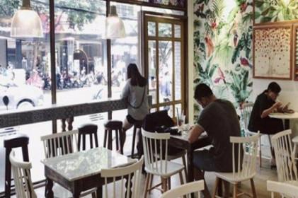 Các chuỗi nhà hàng chỉ hoạt động 50% công suất khi được phép mở